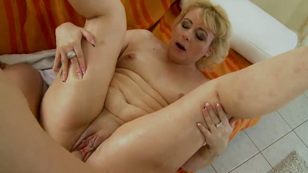 sex massasje sex med tante