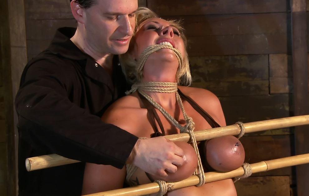 min dukke sex bondage menn video